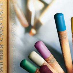 Caran D'Ache Luminance Coloured Pencils