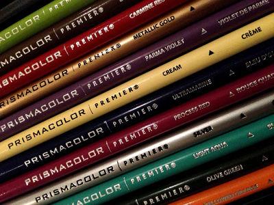Prismacolor Premier Image1
