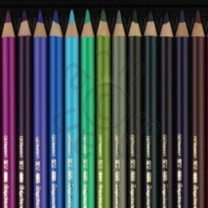 Faber-Castell Polychromos Coloured Pencils